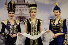 В Москве отпраздновали Цаган Сар - калмыцкий праздник весны