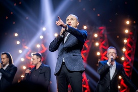 Хор Турецкого споет по-татарски в День города и республики Татарстан