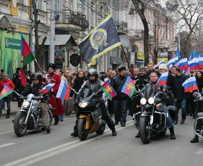 Межнациональный мир в регионах России будет укреплять Антимайданный совет