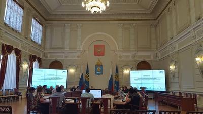 В Астрахани обсудили межнациональные проблемы ЮФО