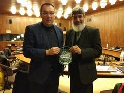 Координатором рабочей группы по традиционным играм ЮНЕСКО стал россиянин