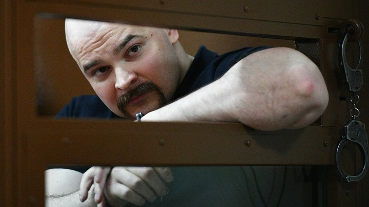 Русский националист Тесак покончил с собой в следственном изоляторе в Челябинске