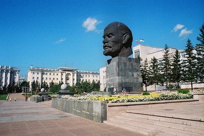 В Бурятии предотвратили конфликт с киргизами