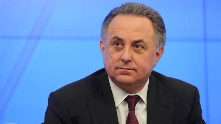 Мутко возглавил правительственную комиссию по казачеству
