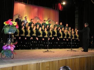 Хоровую культуру народов Поволжья обсудят в Башкортостане