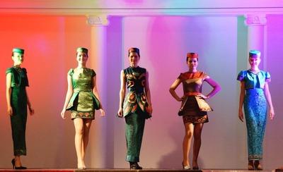 """На  казанском """"Этнодаре"""" продемонстрируют лучшие коллекции национальной одежды"""