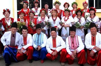Украинцы из Мордовии приедут на песенный фестиваль в Москву