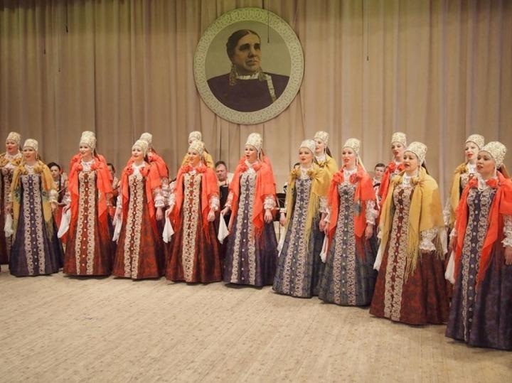 В Архангельске пройдёт XV межрегиональный фольклорный фестиваль-конкурс