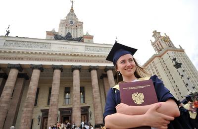 Московских студентов на MoscoWelcome познакомят с национальными культурами