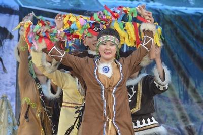 """Российские эвенки и китайские орочоны сойдутся в """"баттле"""" диалогов на родном языке"""