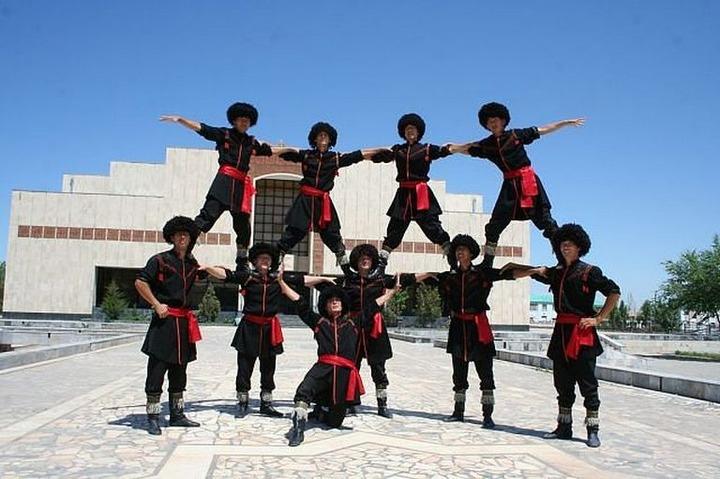 День каракалпакского языка отмечают 1 декабря