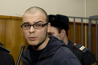 Тесак депортирован с Кубы и задержан московской полицией