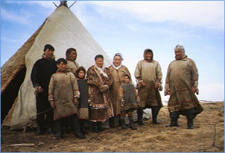 В Норильске отметят праздник чистого чума