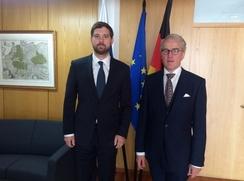 В Москве утвердили состав Межправкомиссии по вопросам российских немцев