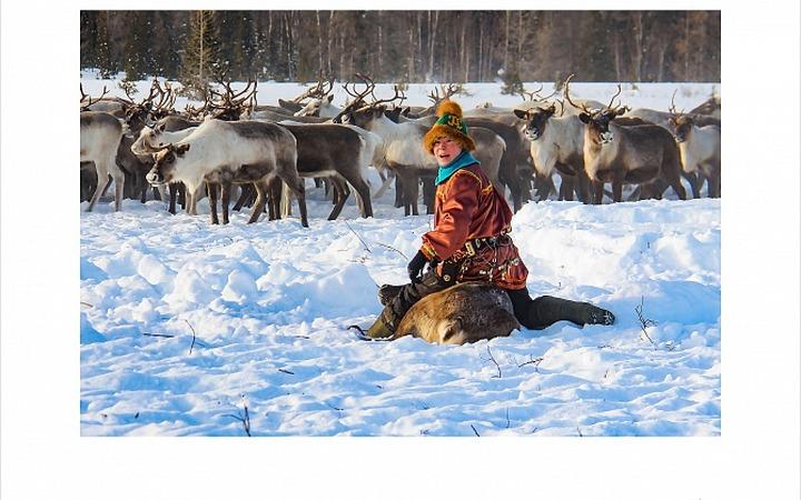 Лучшие фотографии народов России выбрали на всероссийском конкурсе