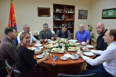 Первое заседание этно-пресс-клуба Гильдии межэтнической журналистики прошло в Ивановской области