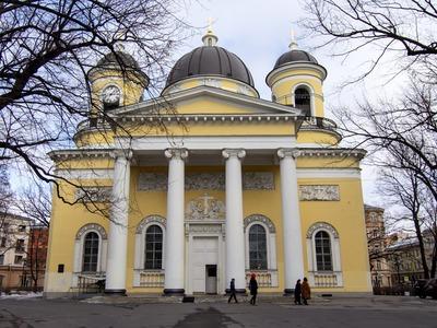В соборе в Ярославской области ученые нашли древнерусское граффити
