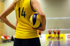 Чиновники в Вольске поспорили из-за межнационального турнира по волейболу