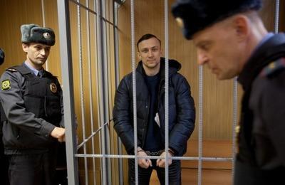 Суд огласит приговор участнику фанатских беспорядков на Манежной 30 июня
