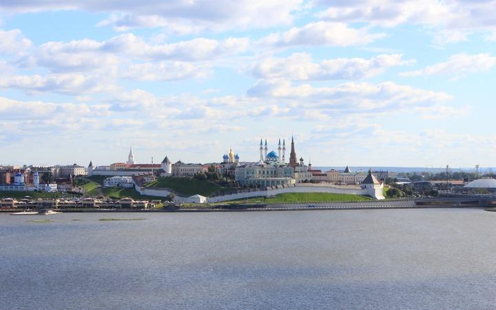Казань многоконфессиональная
