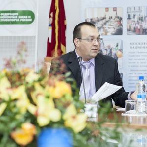 Алексей Кыласов