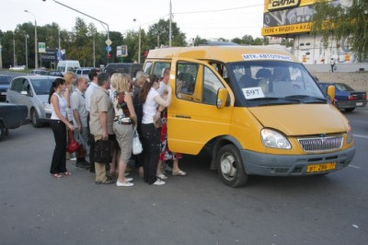 В Челябинской области мигрантам запретят водить пассажирский транспорт