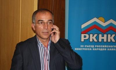Глава Российского конгресса народов Кавказа высказался о ношении хиджабов и преступности в Ставрополье