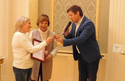 """Победителей журналистского конкурса """"Бесермяне Удмуртии"""" назвали в Ижевске"""