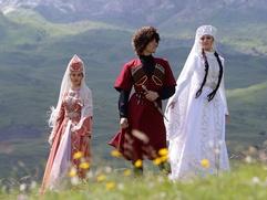 Фестиваль осетинской песни состоялся в Северной Осетии