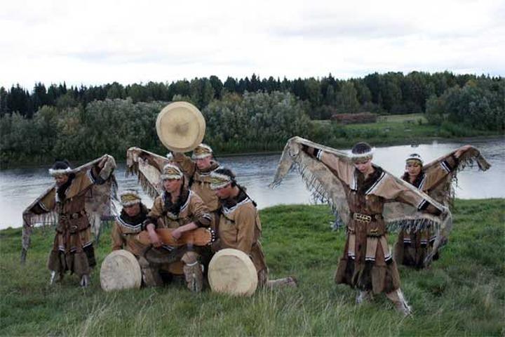 Представители коренных народов Севера: Этнотуризм может разрушить традиционный образ жизни
