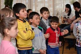 """В Иркутске стартовал образовательный проект по русскому язык """"Хочу все знать"""""""