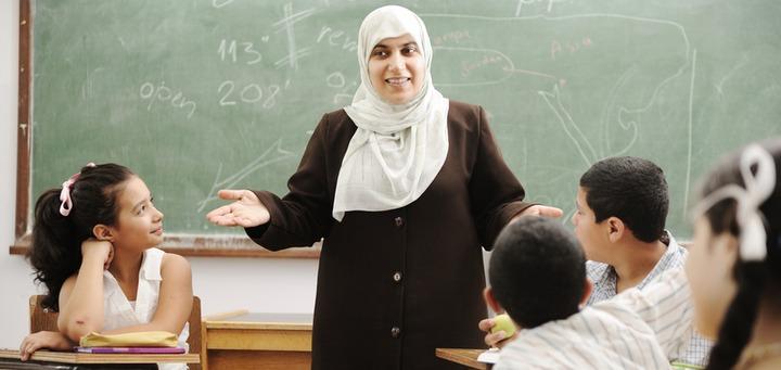 Прокуратура запретила носить хиджабы на занятия двум алтайским преподавательницам