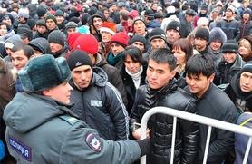 Более 180 тысячам иностранцев запретили въезд в Россию в 2018 году
