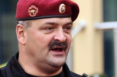 Конгресс народов Кавказа приветствовал назначение полпредом в СКФО генерала лезгинского происхождения