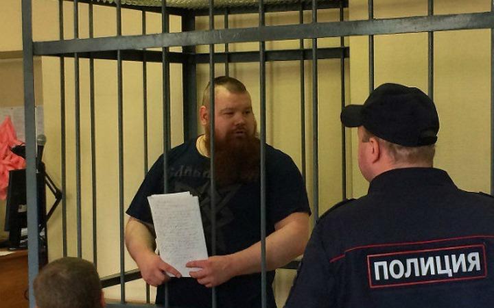 Националист Дацик отправит Трампу 14 рублей 88 копеек на борьбу с демократами и ЛГБТ