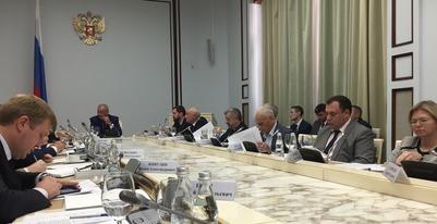 На Совете по межнациональным отношениям обсудили Стратегию пространственного развития