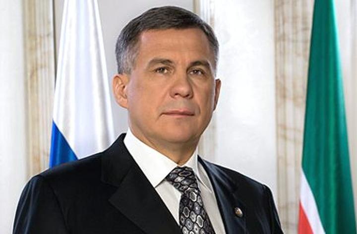 Минниханов: В Татарстане остаются факты сращивания власти и этнических сообществ