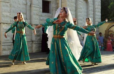 ФАДН попросят внести караимов и крымчаков в список коренных малочисленных народов