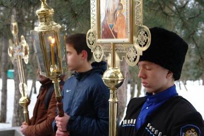 Горячеводские казаки вспомнят жертв расказачивания
