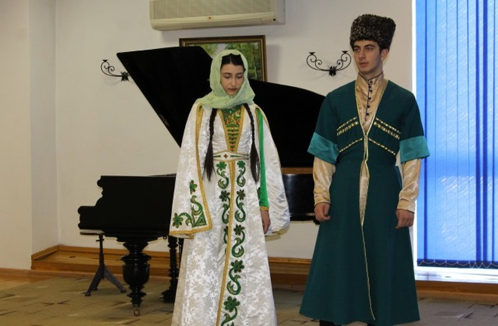 В Ингушетии пройдет Декада ингушского языка и литературы