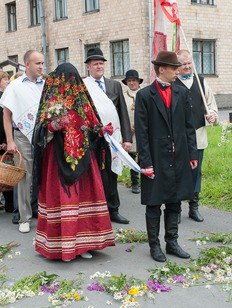 """Продлен прием работ на конкурс """"Моя большая национальная свадьба"""""""