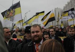 """Националист Дмитрий Демушкин больше не будет организовывать """"Русские марши"""""""