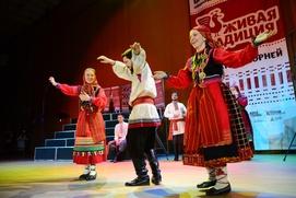 В интернете собирают деньги на встречу москвичей с носителями русского фольклора