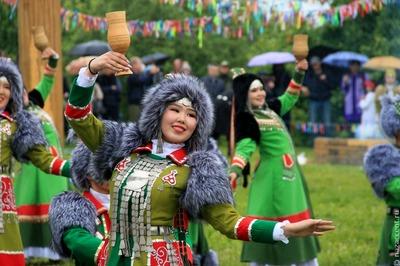 В Якутии начали готовиться к Ысыаху Олонхо