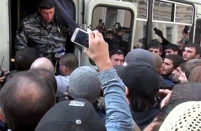 Из-за конфликта у мечети в Москве на Курбан-Байрам выйдут группы наблюдателей