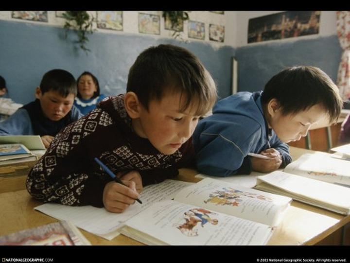 В Хабаровском крае выделят 20 млн рублей на развитие языков аборигенов
