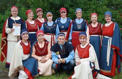 В Тверской области отметят Днями национальной культуры 400-летие переселения карелов