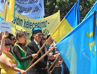 Эксперт: Бойкот референдума был большой ошибкой меджлиса крымских татар