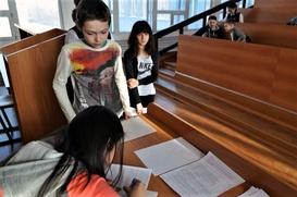 В Улан-Удэ пройдет олимпиада по математике с бурятским уклоном