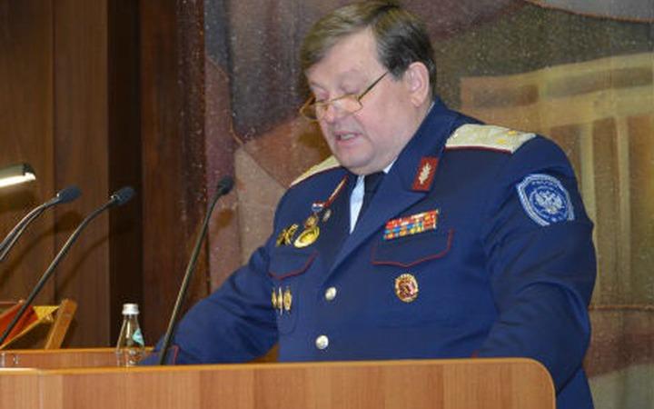 Казаки планируют открыть в Подмосковье казачье поселение